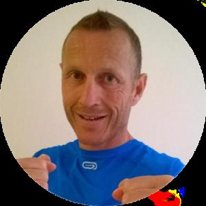Laurent Cribier