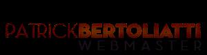 Patrick Bertoliatti - Logo